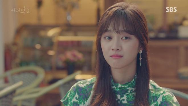 Hành động này của Seo Hyun Jin đã khiến người mê cô cũng phải khiếp đảm - Ảnh 14.