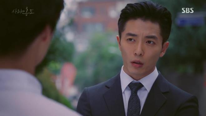 Lâu lắm rồi mới có một nam chính phim Hàn si tình như của Nhiệt Độ Tình Yêu! - Ảnh 20.