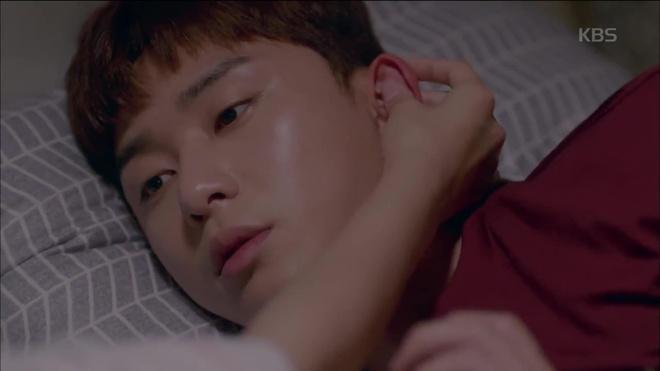 HOT: Náo loạn trước cảnh giường chiếu của Park Seo Joon và Kim Ji Won! - Ảnh 3.