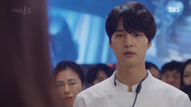 Nhiệt Độ Tình Yêu: Seo Hyun Jin được trai trẻ tỏ tình sau 30 phút nói chuyện - Ảnh 18.