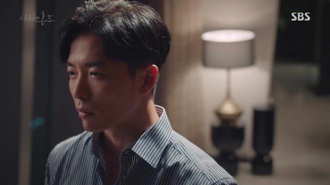 Ai sướng bằng Seo Hyun Jin: Mới được nam chính đòi yêu, đã được nam phụ đòi cưới - Ảnh 7.