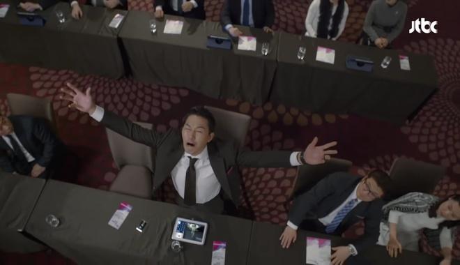 Man to Man: Xuất hiện chỉ 1 phút, Song Joong Ki vẫn lu mờ cả Park Hae Jin! - Ảnh 5.