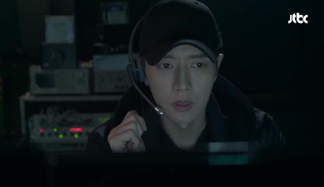 Man to Man: Xuất hiện chỉ 1 phút, Song Joong Ki vẫn lu mờ cả Park Hae Jin! - Ảnh 7.