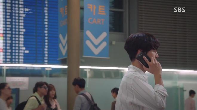 Ai sướng bằng Seo Hyun Jin: Mới được nam chính đòi yêu, đã được nam phụ đòi cưới - Ảnh 9.