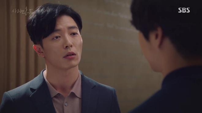 Nhiệt Độ Tình Yêu: Fan phát điên vì Seo Hyun Jin được trai trẻ bế lên sofa - Ảnh 7.