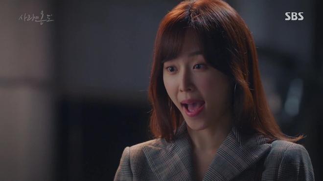 Hành động này của Seo Hyun Jin đã khiến người mê cô cũng phải khiếp đảm - Ảnh 1.