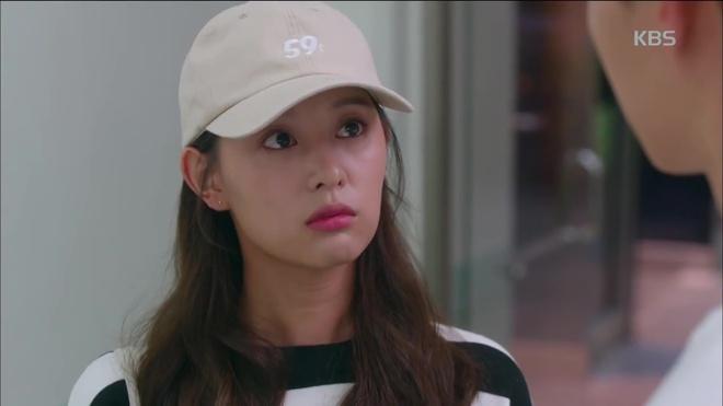 HOT: Náo loạn trước cảnh giường chiếu của Park Seo Joon và Kim Ji Won! - Ảnh 11.