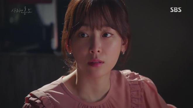 Ai sướng bằng Seo Hyun Jin: Mới được nam chính đòi yêu, đã được nam phụ đòi cưới - Ảnh 11.