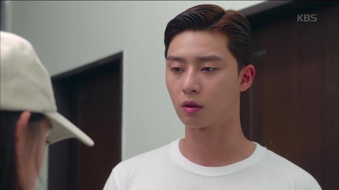 HOT: Náo loạn trước cảnh giường chiếu của Park Seo Joon và Kim Ji Won! - Ảnh 12.