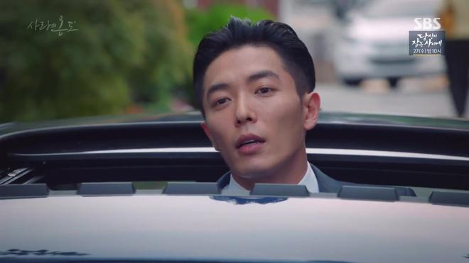 Ai sướng bằng Seo Hyun Jin: Mới được nam chính đòi yêu, đã được nam phụ đòi cưới - Ảnh 13.