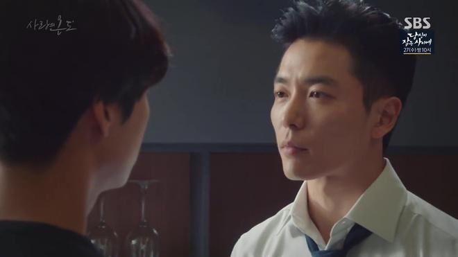 Ai sướng bằng Seo Hyun Jin: Mới được nam chính đòi yêu, đã được nam phụ đòi cưới - Ảnh 15.