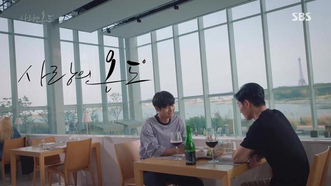 Nhiệt Độ Tình Yêu: Fan phát điên vì Seo Hyun Jin được trai trẻ bế lên sofa - Ảnh 12.