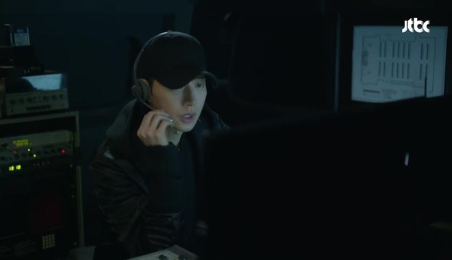 Man to Man: Xuất hiện chỉ 1 phút, Song Joong Ki vẫn lu mờ cả Park Hae Jin! - Ảnh 18.