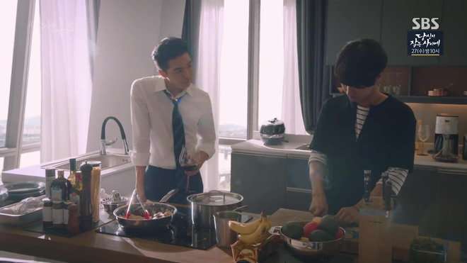 Ai sướng bằng Seo Hyun Jin: Mới được nam chính đòi yêu, đã được nam phụ đòi cưới - Ảnh 16.