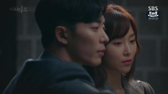 Hành động này của Seo Hyun Jin đã khiến người mê cô cũng phải khiếp đảm - Ảnh 5.