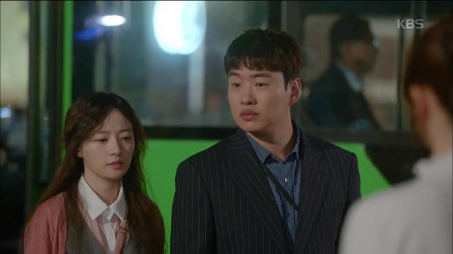 HOT: Náo loạn trước cảnh giường chiếu của Park Seo Joon và Kim Ji Won! - Ảnh 18.
