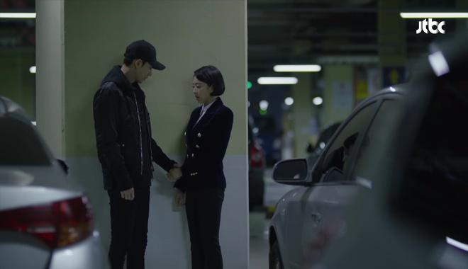 Man to Man: Xuất hiện chỉ 1 phút, Song Joong Ki vẫn lu mờ cả Park Hae Jin! - Ảnh 21.