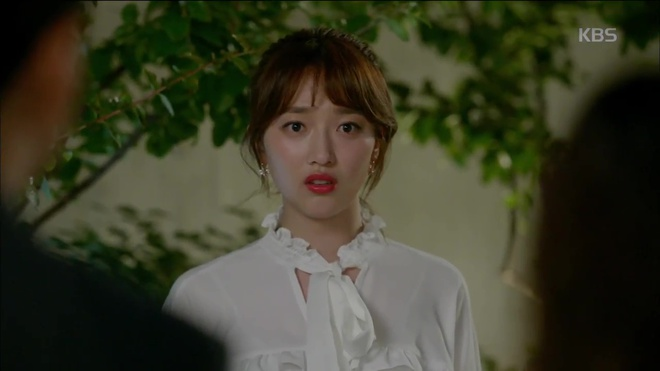 HOT: Náo loạn trước cảnh giường chiếu của Park Seo Joon và Kim Ji Won! - Ảnh 19.