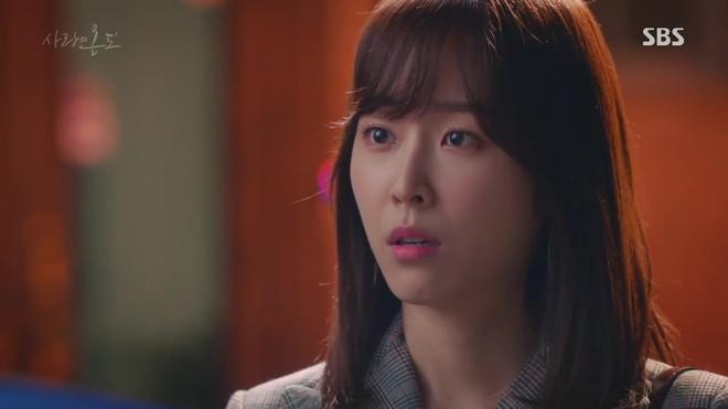 Ai sướng bằng Seo Hyun Jin: Mới được nam chính đòi yêu, đã được nam phụ đòi cưới - Ảnh 20.