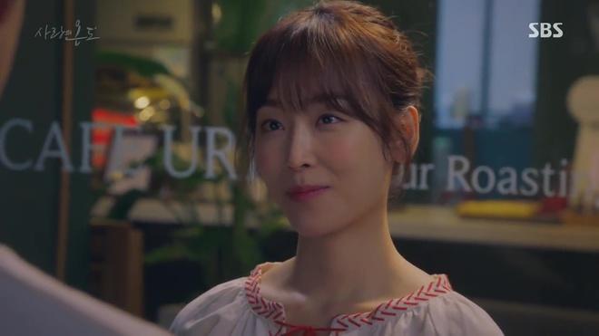 Lâu lắm rồi mới có một nam chính phim Hàn si tình như của Nhiệt Độ Tình Yêu! - Ảnh 12.