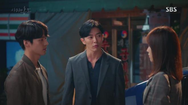 Ai sướng bằng Seo Hyun Jin: Mới được nam chính đòi yêu, đã được nam phụ đòi cưới - Ảnh 21.