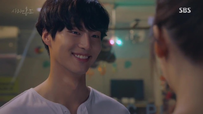 Lâu lắm rồi mới có một nam chính phim Hàn si tình như của Nhiệt Độ Tình Yêu! - Ảnh 13.