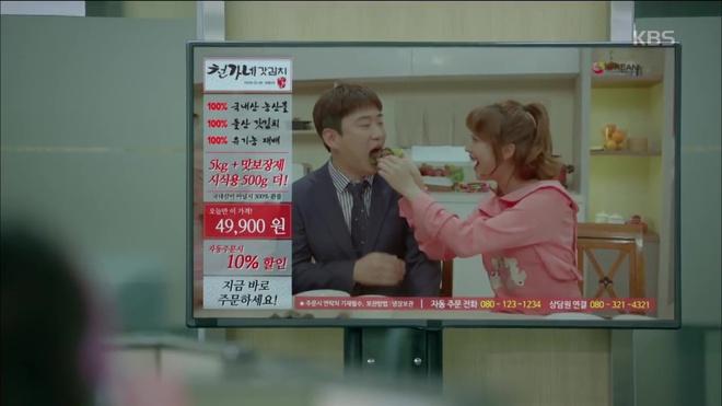 HOT: Náo loạn trước cảnh giường chiếu của Park Seo Joon và Kim Ji Won! - Ảnh 22.