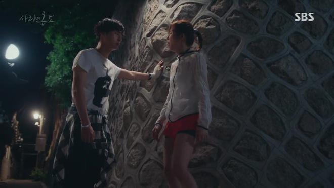 Nhiệt Độ Tình Yêu: Seo Hyun Jin được trai trẻ tỏ tình sau 30 phút nói chuyện - Ảnh 7.