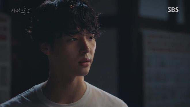 Nhiệt Độ Tình Yêu: Seo Hyun Jin được trai trẻ tỏ tình sau 30 phút nói chuyện - Ảnh 8.