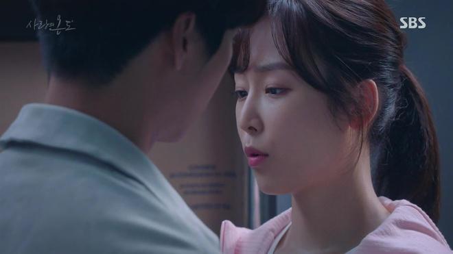 Hành động này của Seo Hyun Jin đã khiến người mê cô cũng phải khiếp đảm - Ảnh 11.