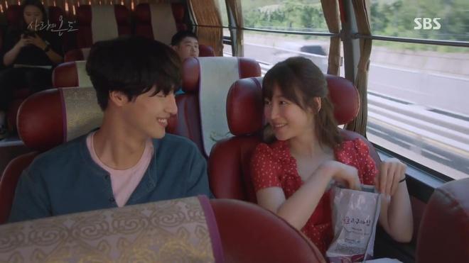 Lâu lắm rồi mới có một nam chính phim Hàn si tình như của Nhiệt Độ Tình Yêu! - Ảnh 6.