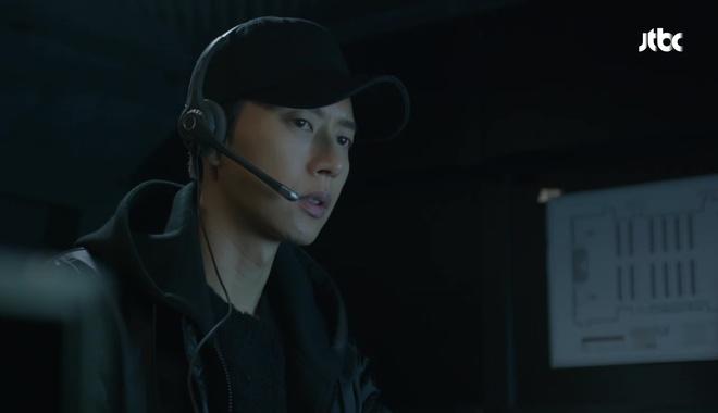Man to Man: Xuất hiện chỉ 1 phút, Song Joong Ki vẫn lu mờ cả Park Hae Jin! - Ảnh 27.