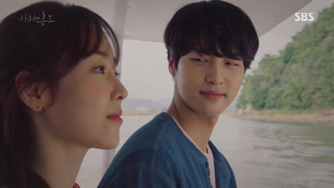 Lâu lắm rồi mới có một nam chính phim Hàn si tình như của Nhiệt Độ Tình Yêu! - Ảnh 7.