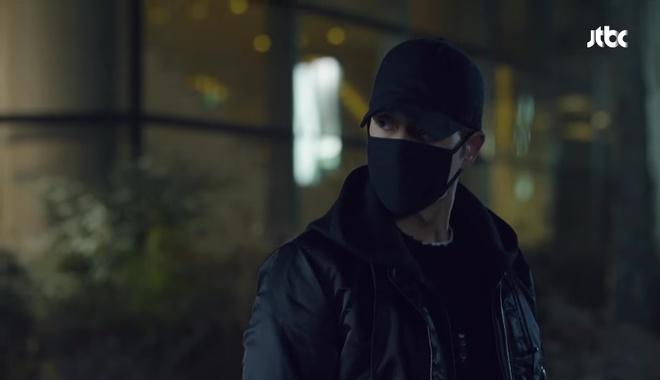 Man to Man: Xuất hiện chỉ 1 phút, Song Joong Ki vẫn lu mờ cả Park Hae Jin! - Ảnh 31.