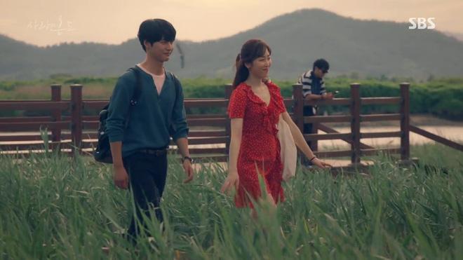 Lâu lắm rồi mới có một nam chính phim Hàn si tình như của Nhiệt Độ Tình Yêu! - Ảnh 8.