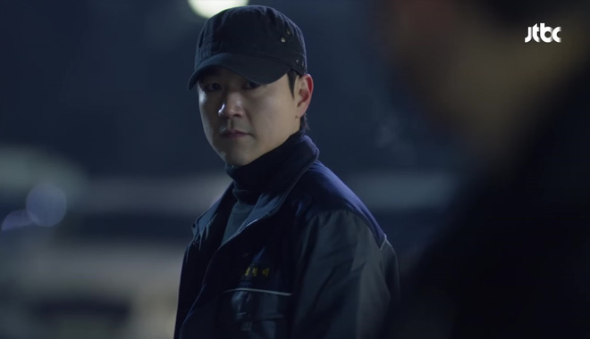 Man to Man: Xuất hiện chỉ 1 phút, Song Joong Ki vẫn lu mờ cả Park Hae Jin! - Ảnh 29.
