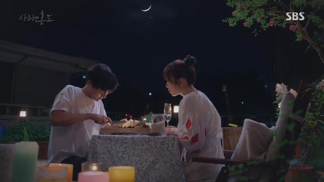 Lâu lắm rồi mới có một nam chính phim Hàn si tình như của Nhiệt Độ Tình Yêu! - Ảnh 23.
