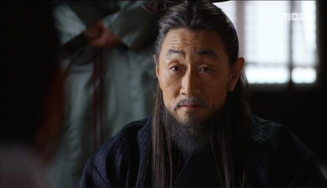 Mặt Nạ Quân Chủ: Xót xa khi bộ ba nhan sắc bị biên kịch cho ăn hành ác liệt - Ảnh 32.