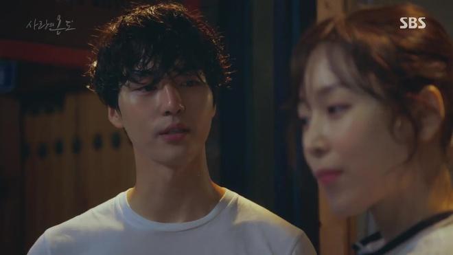 Nhiệt Độ Tình Yêu: Seo Hyun Jin được trai trẻ tỏ tình sau 30 phút nói chuyện - Ảnh 1.