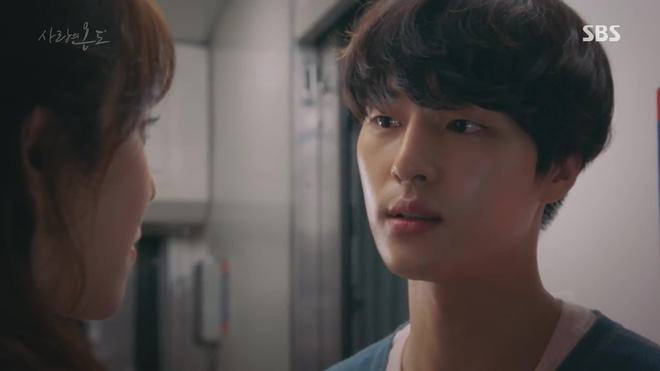 Lâu lắm rồi mới có một nam chính phim Hàn si tình như của Nhiệt Độ Tình Yêu! - Ảnh 1.
