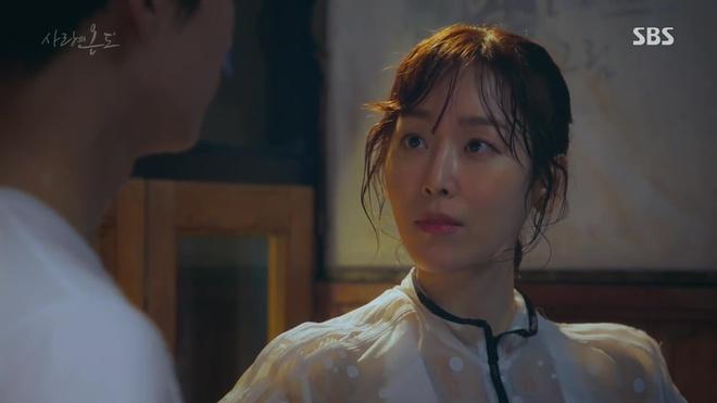 Nhiệt Độ Tình Yêu: Seo Hyun Jin được trai trẻ tỏ tình sau 30 phút nói chuyện - Ảnh 2.