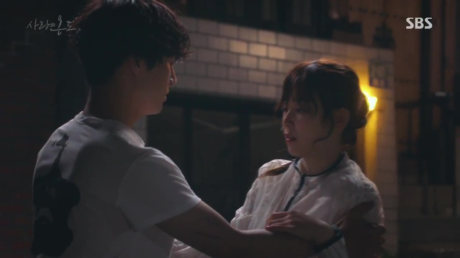 Nhiệt Độ Tình Yêu: Seo Hyun Jin được trai trẻ tỏ tình sau 30 phút nói chuyện - Ảnh 4.