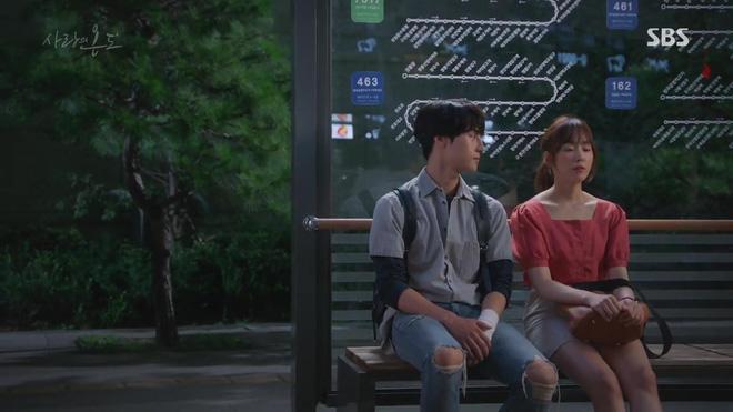 Nhiệt Độ Tình Yêu: Seo Hyun Jin được trai trẻ tỏ tình sau 30 phút nói chuyện - Ảnh 10.