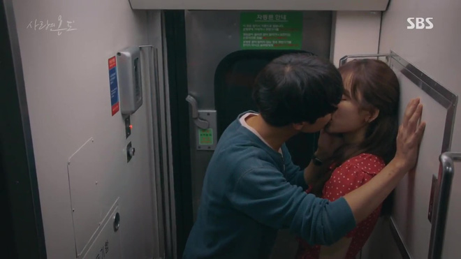 Lâu lắm rồi mới có một nam chính phim Hàn si tình như của Nhiệt Độ Tình Yêu! - Ảnh 4.