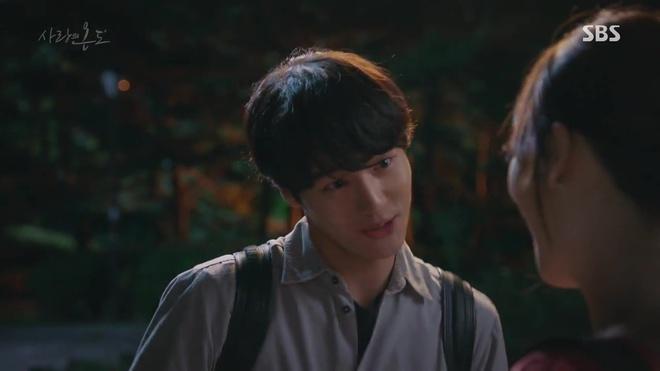 Lâu lắm rồi mới có một nam chính phim Hàn si tình như của Nhiệt Độ Tình Yêu! - Ảnh 15.