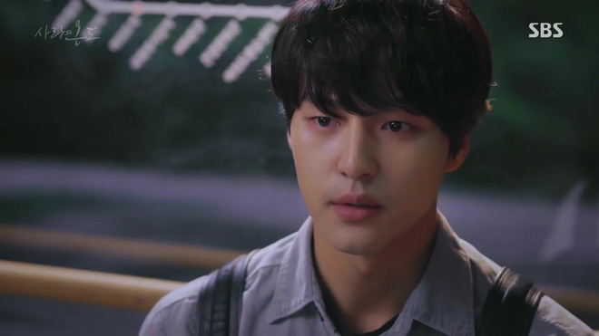Nhiệt Độ Tình Yêu: Seo Hyun Jin được trai trẻ tỏ tình sau 30 phút nói chuyện - Ảnh 12.