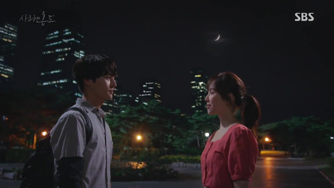 Nhiệt Độ Tình Yêu: Seo Hyun Jin được trai trẻ tỏ tình sau 30 phút nói chuyện - Ảnh 13.