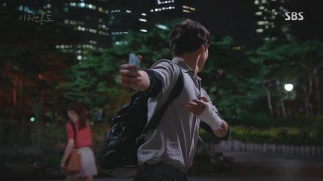 Lâu lắm rồi mới có một nam chính phim Hàn si tình như của Nhiệt Độ Tình Yêu! - Ảnh 17.
