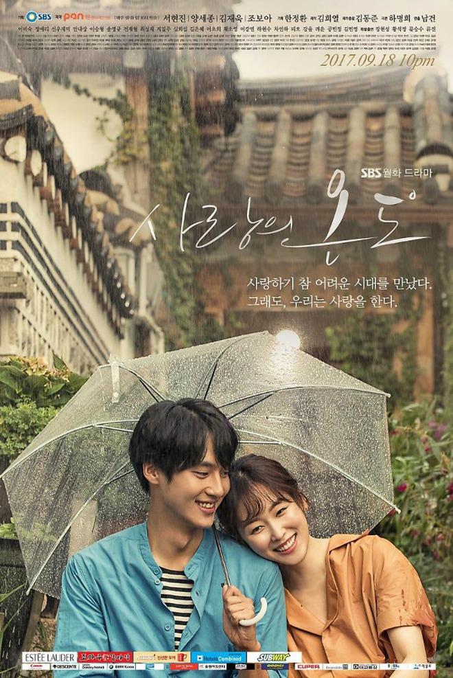 """Điều gì khiến """"Nhiệt Độ Tình Yêu"""" lại là phim Hàn đáng hóng nhất nhì tháng này? - Ảnh 1."""