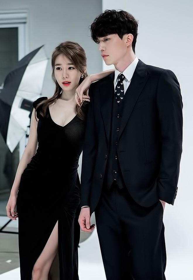 Choáng với thân hình gợi cảm không cần photoshop của 10 mĩ nhân Hàn trên màn ảnh - Ảnh 2.